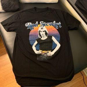 Rod Stewart T Shirt